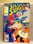 Silver Surfer Vol. 3, No. 67