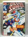 Silver Surfer Vol. 3, No. 81