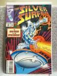 Silver Surfer Vol. 3, No. 92