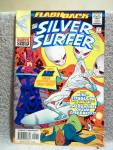 Flashback, The Silver Surfer Vol. 3, No. -1