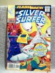 Flashback, The Silver Surfer Vol. 3, No. -1