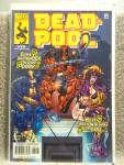 Deadpool Vol. 1, No. 39