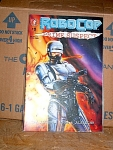 Robocop Prime Suspect Comic, No. 1 By Dark Horse Comics