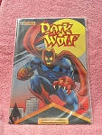 Dark Wolf Comic, No. 12 By Eternity Comics