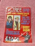 Ms. Tree, The Daybreakers, Bobby Darin Comic, No. 1 By