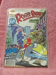 Roger Rabbit Comic, No. 1 By Disney Comics