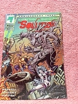 Ultraverse, The Solution Comic, No. 12 By Malibu Comics