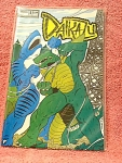 Daikazu Comic, No. 5 By Ground Zero Comics