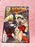 Assassins Comic, No. 1 By Amalgam Comics