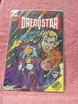 Deadstar Comic, No. 46 By First Comics