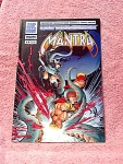 Ultraverse, Mantra Comic, No. 7 By Malibu Comics