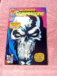 Gravestone Comic, No. 1 By Malibu Comics