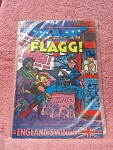 American Flagg Comic, No. 23 By First Comics