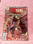 Bat Thing Comic, No. 1 By Amalgam Comics