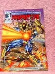 Ultraverse, Prototype Comic, No. 3 By Malibu Comics
