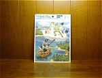 Peter Pan 12 Piece Puzzle