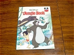Walt Disney The Jungle Book