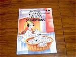 Walt Disney 101 Dalmatians