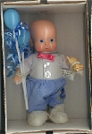 Horsman Hebee Birthday Doll, Mib