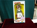 Vogue Ginny Doll And Stand, Mint In Box