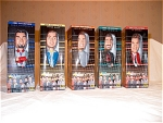 All 5 Best Buy Mib Nsync Bobble Head Dolls