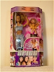 Spice Girls Viva Forever Scary Spice Doll, Mib