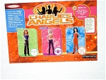Charlies Angels 3 Doll Set, Mib