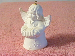 1979 Angel Christmas Ornament Marked Goebel, W. Germany