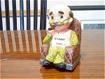 Grandpas Retirement Savings Rocking Chair Bank