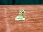 Wade Beige Giraffe Figurine