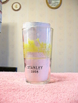 1908 Stanley And 1909 Hudson Collectible Glass