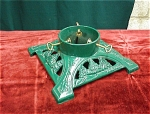 14 Inch Cast Iron Christmas Tree Stand