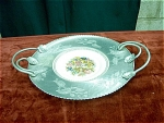 Farberware Serving Platter & Limoges Insert