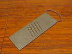 Vintage Bluffton Slaw And Vegetable Cutter Grater Tool