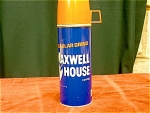 Maxwell House Coffee Thermos By Thermos