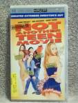 Not Another Teen Movie Psp Umd Movie