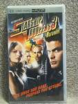 Starship Troopers 3, Marauder Psp Umd Movie