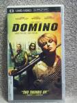 Domino Psp Umd Movie