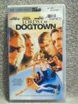 Lords Of Dogtown Psp Umd Movie