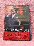 Cedric The Entertainer, Platinum Comedy Series