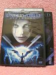 Underworld Evolution With Comic Book