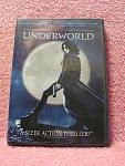 Underworld Dvd
