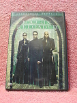 Matrix Unloaded Dvd Disc With Case