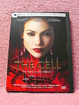 The Cell Dvd Disc With Case