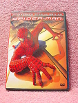 Spiderman Dvd Disc With Case
