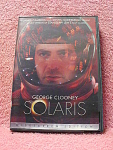 Solaris Dvd Disc With Case