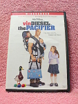 The Pacifier Dvd Disc With Case