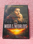 War Of The Worlds Dvd Disc With Case