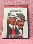 Harlem Nights Dvd Disc With Case