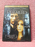 Derailed Dvd Disc With Case